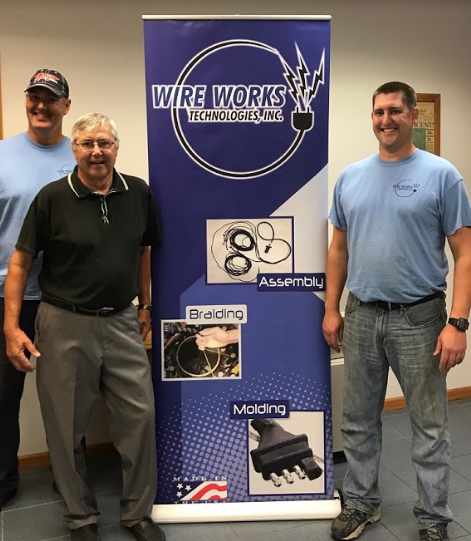 Wire Works Technologies, Inc Family Team